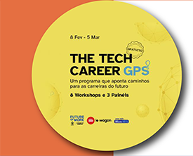 The Tech Career GPS